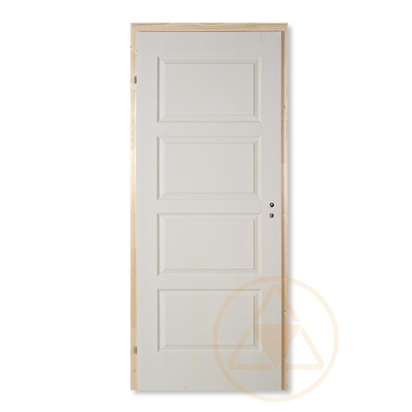 Gerébtokos vagy pallótokos ajtó